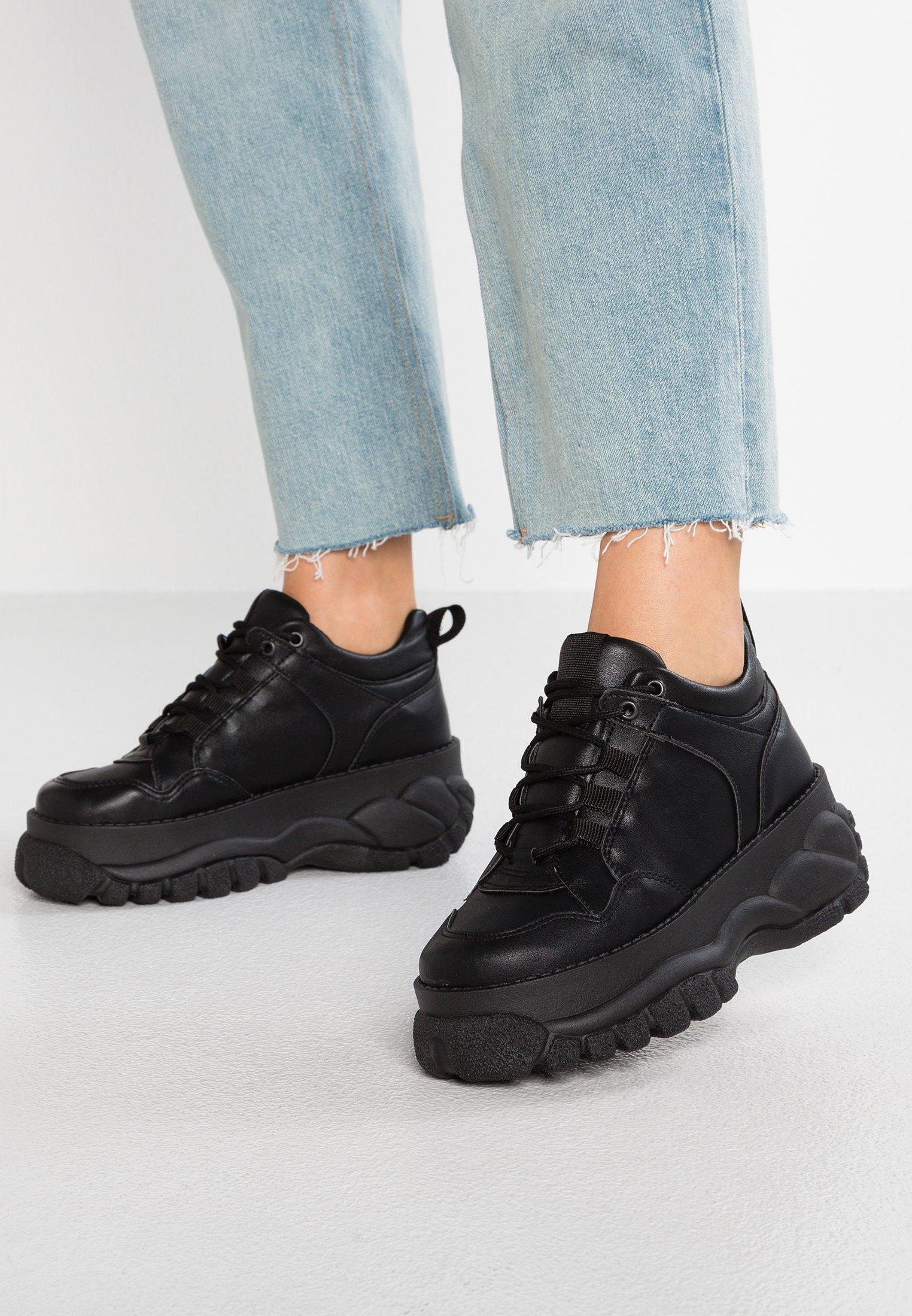 CAIRO Sneaker low black
