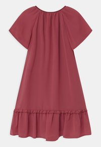 Name it - NKFRITAKA - Cocktail dress / Party dress - earth red - 1