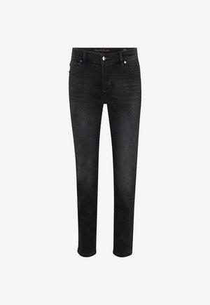 Slim fit jeans - dunkelgrau
