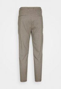 Gabba - PISA PANT - Trousers - beige - 1