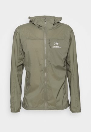 SQUAMISH HOODY MENS - Giacca outdoor - sand