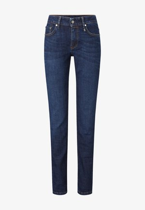 BRIDGET - Slim fit jeans - denim blue