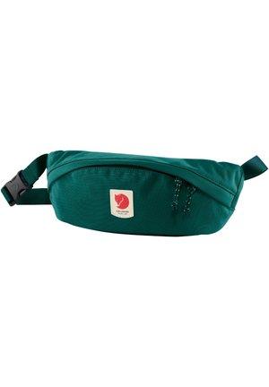 TASCHEN/RUCKSÄCKE/KOFFER ULVÖ HIP PACK MEDIUM - Bum bag - peacock green (23165-665)