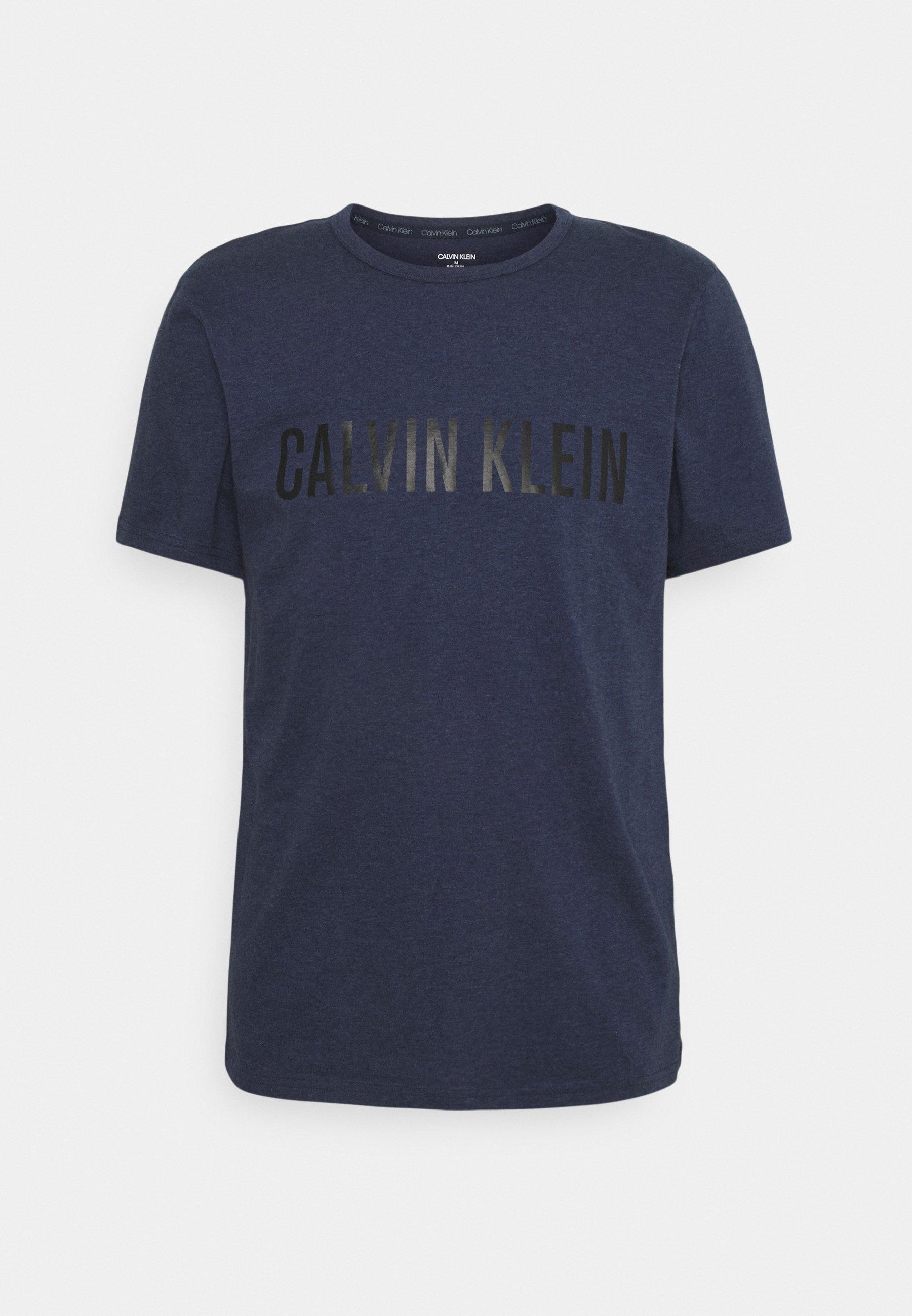 Herren INTENSE POWER LOUNGE CREW NECK - Nachtwäsche Shirt