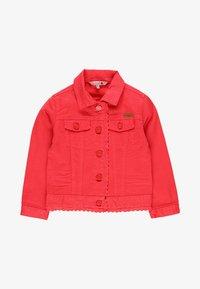 Boboli - Down jacket - red - 0