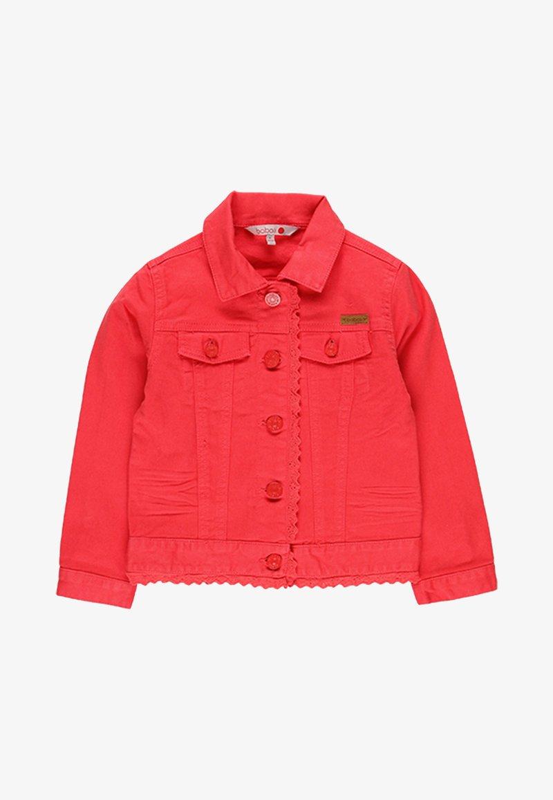 Boboli - Down jacket - red