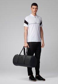 BOSS - HYPER - Weekend bag - black - 1