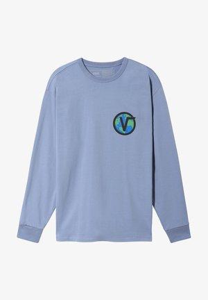 Long sleeved top - infinity
