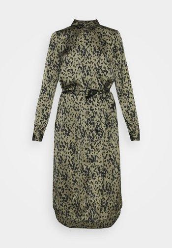 VMBECKY CALF DRESS