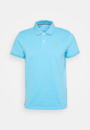 BASIC - Polo - north blue