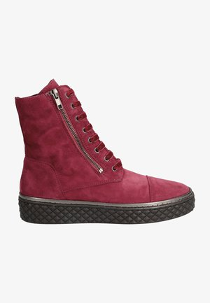 ANTONW  - High-top trainers - rot