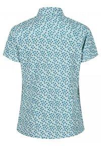 Regatta - Button-down blouse - cool aqua edelweiss - 1