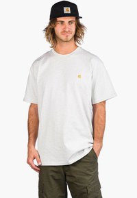 Carhartt WIP - Basic T-shirt - white - 0