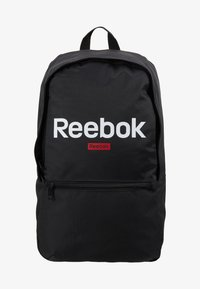 Reebok - SUPERCORE BACKPACK - Rucksack - black - 7
