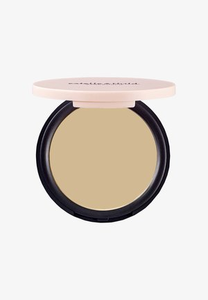 BIOMINERAL SILKY FINISHING POWDER 10G - Powder - 122 light yellow