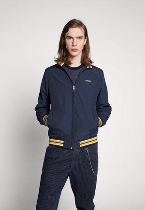 JORFLINT JACKET - Veste légère - navy blazer