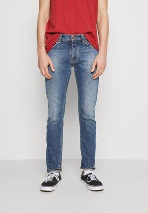 GRIM TIM - Jeans slim fit - new highlights