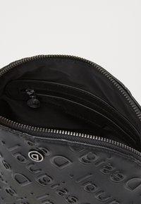 Desigual - COLORAMA DEIA - Handbag - black - 2