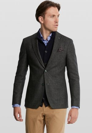 Suit jacket - dark green