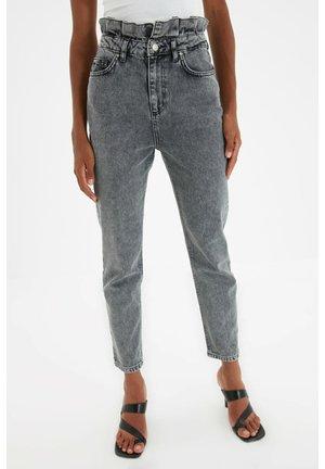 PARENT - Jeansy Straight Leg - grey