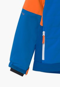 Icepeak - LEVANT UNISEX - Snowboard jacket - orange - 3