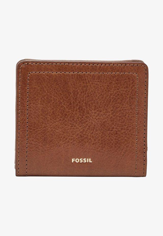 RFID  - Portafoglio - brown