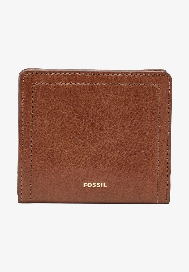 Fossil - RFID  - Portafoglio - brown