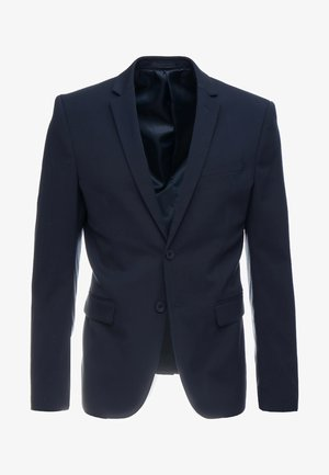 Suit jacket - navy