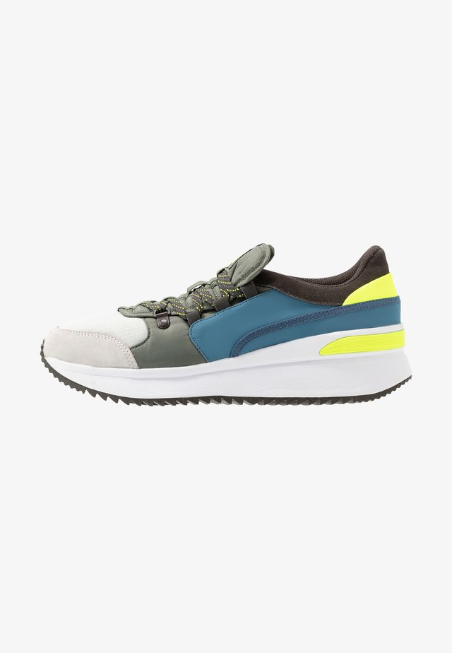 EMPIRICAL 2.0 - Sneakers basse - glacier grey/burnt olive
