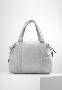 Herschel - STRAND - Sports bag - light grey - 2