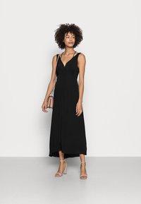 Esprit Collection - DRESS - Maxi dress - black - 1