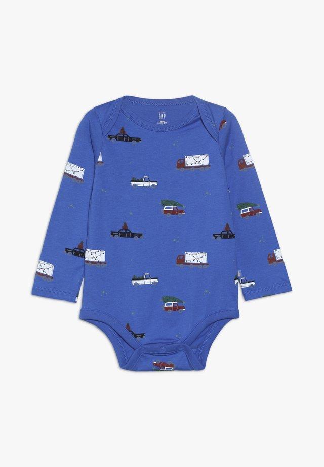 BABY - Body - bristol blue
