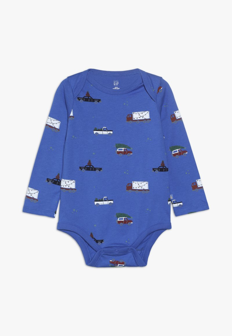 GAP - BABY - Body - bristol blue