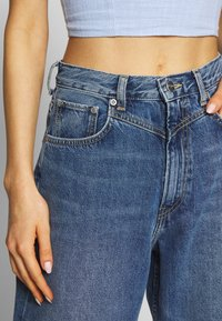 Pepe Jeans - RACHEL - Relaxed fit jeans - denim - 5