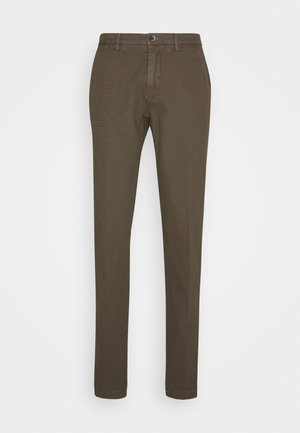 TORINO STYLE - Trousers - oliv
