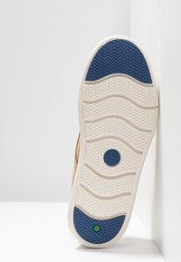 Timberland - GATEWAY PIER OXFORD - Casual lace-ups - medium beige - 5