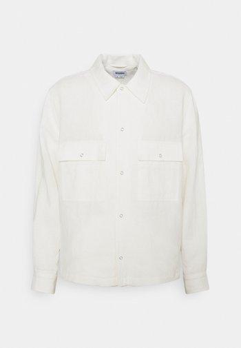 ALFRED  - Camicia - white