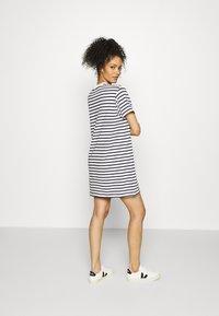 GAP - TALL DRESS - Jersey dress - navy - 2