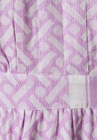 CECILIE copenhagen - MONICA - Day dress - sheer lilac - 2