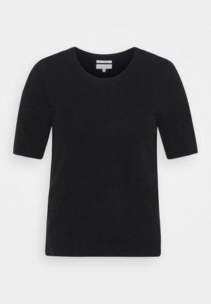 EVERLOTTEPW - Basic T-shirt - black