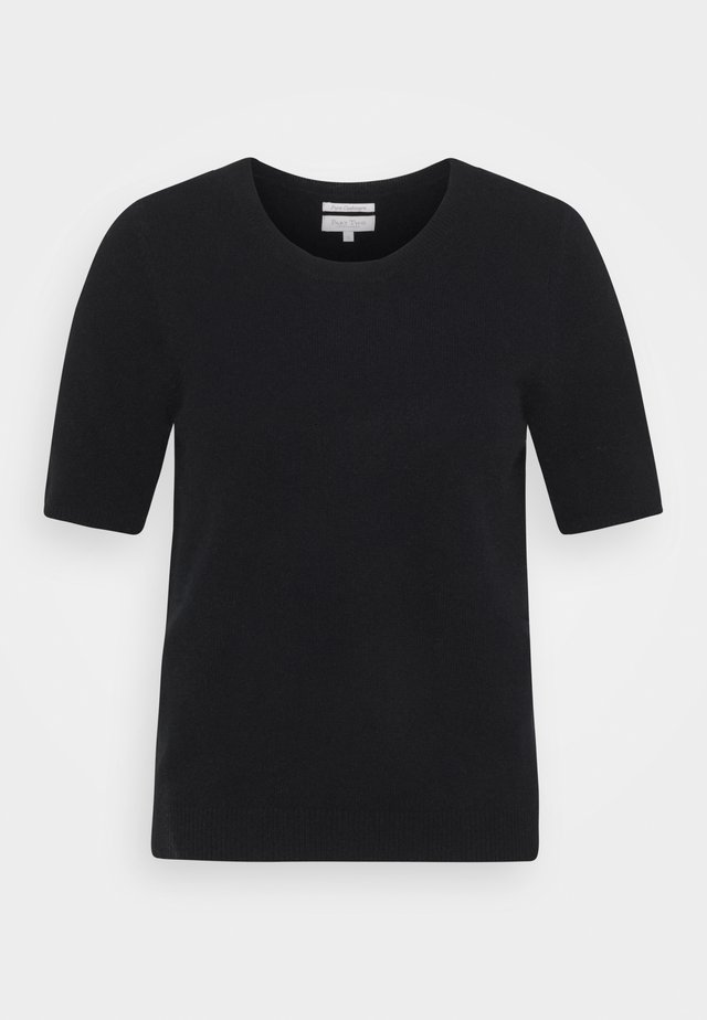 EVERLOTTEPW - T-shirt - bas - black