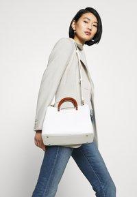 Inyati - INITA - Handbag - weiß - 1