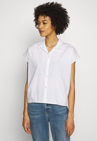 van Laack - AILINE - Button-down blouse - weiss - 0