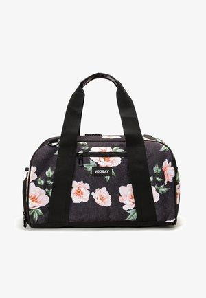 BURNER  23L - COMPACT WIT - Cestovní taška - rose black