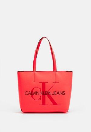 SHOPPER - Handbag - pink