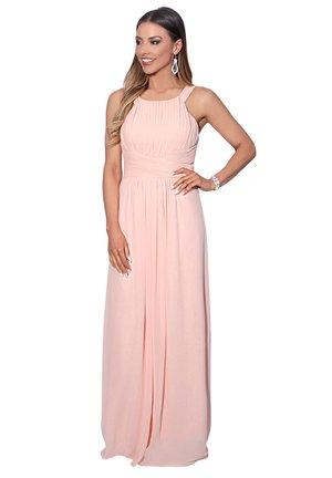 FRONT CHIFFON  - Occasion wear - pink