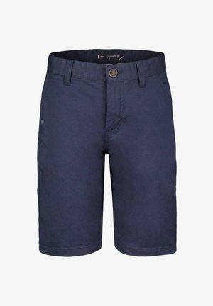 ESSENTIAL FLEX - Shorts - marine