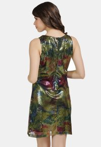 myMo at night - Cocktail dress / Party dress - rainbow - 2