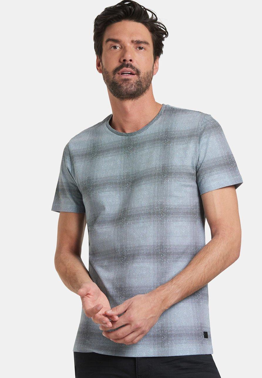 Homme TACITO - T-shirt imprimé