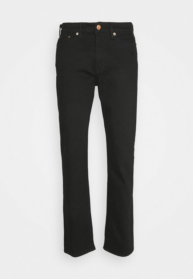 RORY  - Jeans a sigaretta - true black